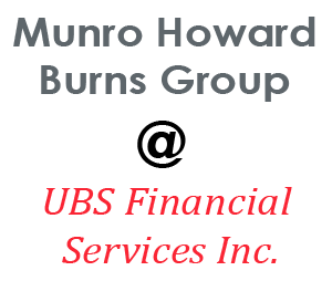 UBS Monro Howard Burns Group